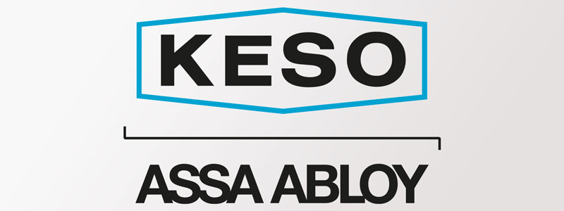 System ASSA ABLOY Keso 8000Ω²