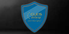 CLES deluxe Luxustresore - more than safety