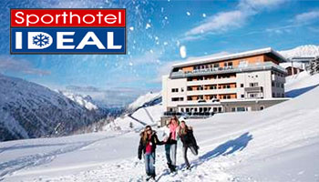 Sporthotel Ideal